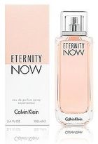 Calvin Klein Womens Eternity Now Fragrance