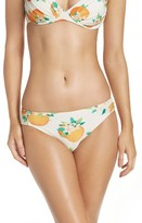 Kate Spade Women's Capistrano Beach Bikini Bottoms
