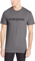 Quiksilver Men's Wordmark T-Shirt