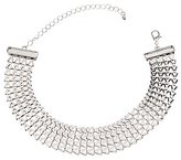 Charlotte Russe Chainlink Choker Necklace