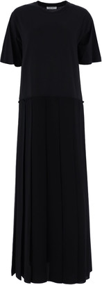 The Row Maja Long Dress