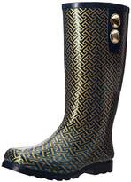 NOMAD Women's Puddles II Rain Boot