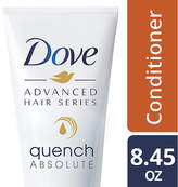 Dove Advanced Hair Series Conditioner Quench Absolute Ultra Nourishing