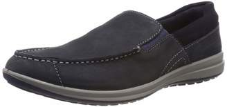 Hush Puppies Men's Runner Slip On Trainers