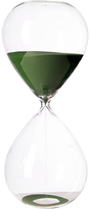 Pols Potten Sandglass Ball - Green - Large