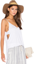 Lanston Cut Out Cami
