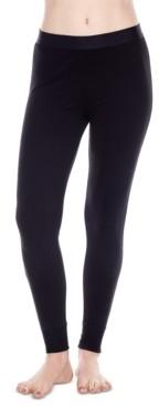 Honeydew Daze Off French Terry Loungewear Leggings