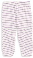 Hatley Infant Girl's Mini Stripe Leggings