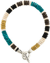 Andrea D'Amico beaded bracelet