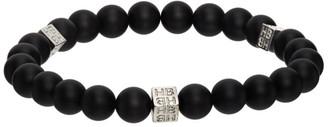 HUGO BOSS Black Agate Brook Bracelet