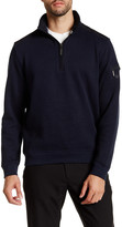English Laundry Long Sleeve 1/4 Zip Pullover