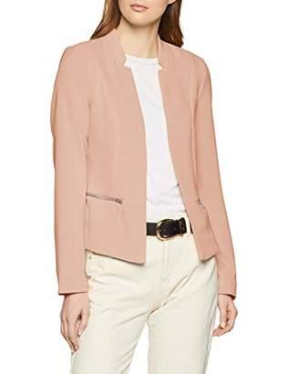 Only Onlminna Maddy Zip Blazer Tlr Women's Suit Jacket,UK (40 EU)