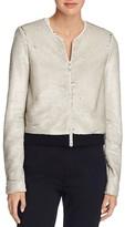 Rebecca Minkoff Julep Sequin Jacket