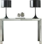 Wade Logan Ingleside Mirrored Console Table