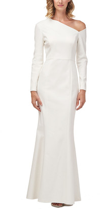 Kay Unger Katiana Luxe Stretch Gown