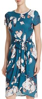 Yumi Kim Mix and Mingle Belted Floral Dress