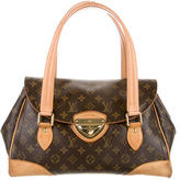 Louis Vuitton Monogram Beverly GM