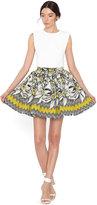 Alice + Olivia Tania Full Skirt