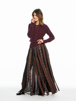 Scotch & Soda Tibetan Maxi Skirt