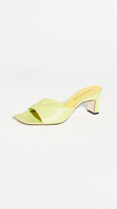 Simon Miller Hammer Heel Sandals