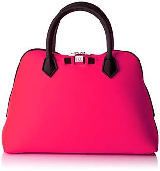 save my bag Women's 10530N Top-Handle Bag Pink