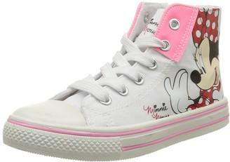 Disney Star Minnie min3335/31/RFabric Shoes