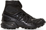 Salomon Black S-lab Snowcross Ltd Edition