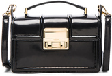 Lanvin Small Jiji Box Bag
