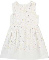 Marie Chantal GirlsPainted Flower dress