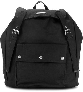 Saint Laurent Noé backpack