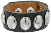 DSQUARED2 Studded Armlet Bracelet