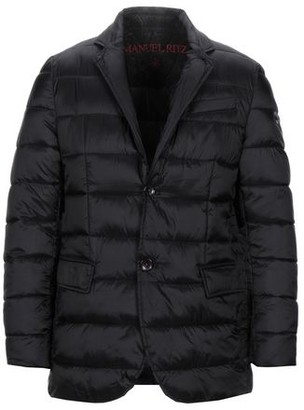 Manuel Ritz Synthetic Down Jacket
