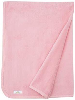 Camilla And Marc Little Lemonade Blanket, 75 x 100 cm, Candy Pink