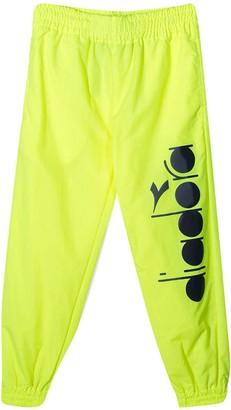 Diadora Fluo Teen Trousers