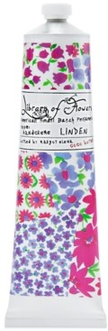 Library of Flowers Linden Hand Creme, 2.3-oz.