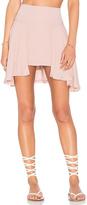 Free People New York Skirt