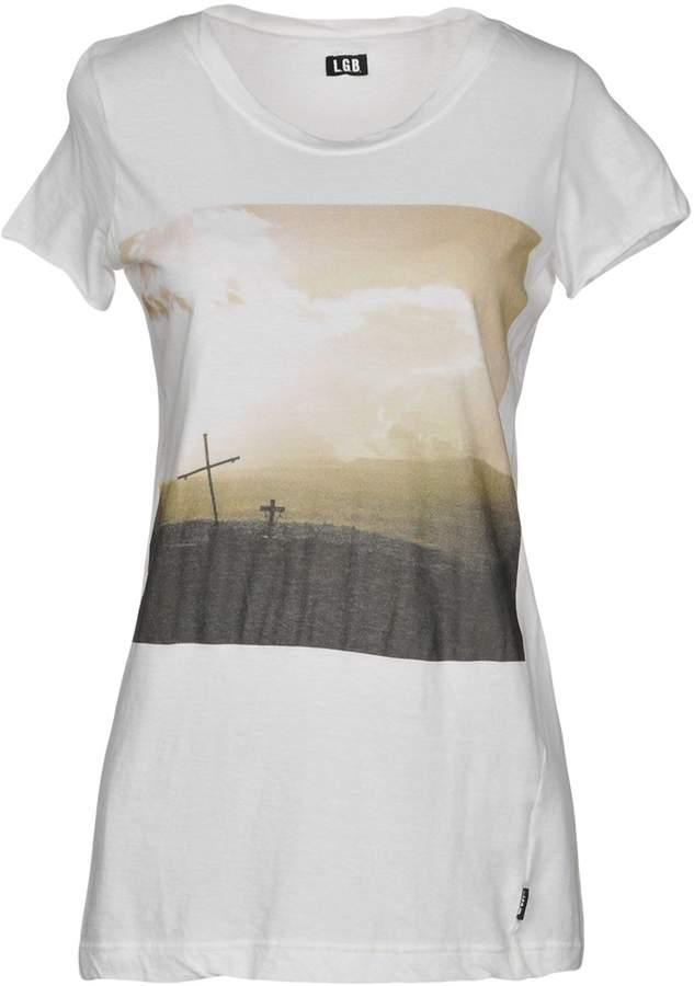 LGB T-shirts - Item 12166448SX