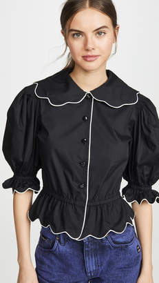Marc Jacobs The Romantic Blouse
