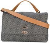Zanellato large Postina shoulder bag
