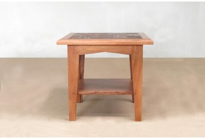 Thumbnail for your product : Masaya & Co Ocotal End Table