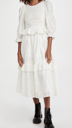 Meadows Pineapple Dress