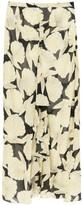 Thumbnail for your product : Rixo Vi Long Skirt