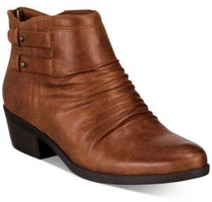 Bare Traps Baretraps Georgina Booties Women's Shoes