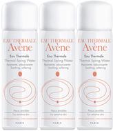 Avene Thermal Spring Water Trio (1.76 OZ)