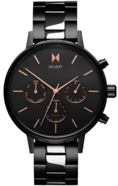 MVMT Women's Nova Crux Two-Tone Stainless Steel Bracelet Watch 38mm