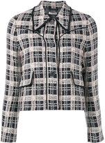 Miu Miu tweed jacket