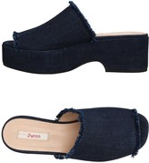 Jucca Sandals - Item 11331022