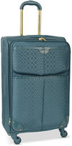 "Nine West Kaley 24"" Expandable Spinner Suitcase"