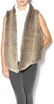 Tart Collections Fur Vest
