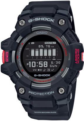Casio G Shock GBD100-1D Bluetooth Step Tracker